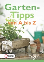 Gartentipps von A-Z ebook by Kobo.Web.Store.Products.Fields.ContributorFieldViewModel