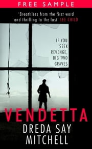 Vendetta: a free e-sampler ebook by Dreda Say Mitchell
