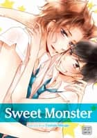 Sweet Monster (Yaoi Manga) ebook by Tsubaki Mikage