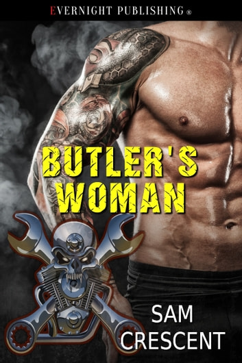 Butler's Woman ebook by Sam Crescent