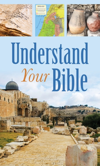 Understand Your Bible ebooks by John A. Beck