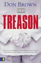 Treason ebook by Don Brown