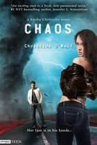 Chaos ebook by Christine O'Neil
