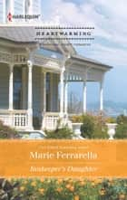 Innkeeper's Daughter ebook by Marie Ferrarella