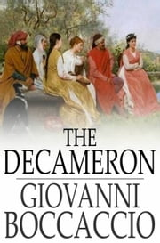 The Decameron ebook by Giovanni Boccaccio,J. M. Rigg