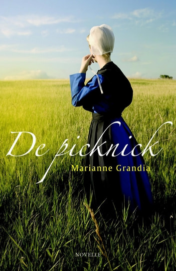 De picknick ebook by Marianne Grandia
