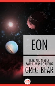 Eon ebook by Greg Bear