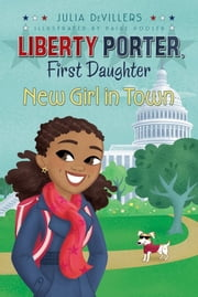 New Girl in Town ebook by Julia DeVillers,Paige Pooler