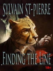 Finding the Line - Inheriting the Line, #1 ebook by Sylvain St-Pierre