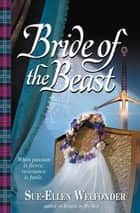 Bride of the Beast ebook by Sue-Ellen Welfonder