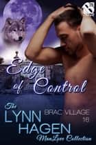 Edge of Control ebook by Lynn Hagen