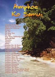 Koh Samui - Surat Thani Province ebook by Chalee Dell