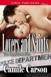 Lovers and Saints ebook by Camile Carson