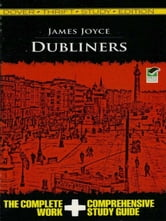Dubliners Thrift Study Edition ebook by James Joyce