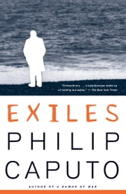 Exiles ebook by Philip Caputo