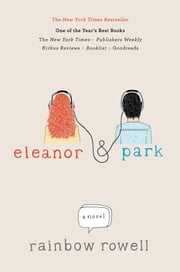 Eleanor & Park ebook by Kobo.Web.Store.Products.Fields.ContributorFieldViewModel