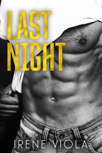 Last Night eBook by Irene Viola