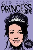 Prom Princess ebook by Meg Cabot