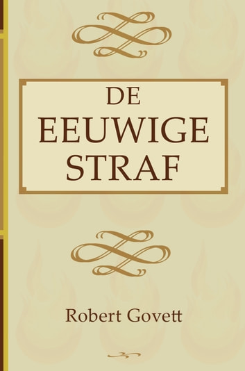 De eeuwige straf ebook by Robert Govett
