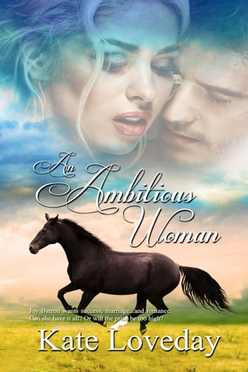 An Ambitious Woman ebook by Kate  Loveday