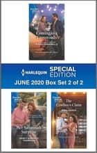 Harlequin Special Edition June 2020 - Box Set 2 of 2 ebook by Marie Ferrarella, Nancy Robards Thompson, Nina Crespo