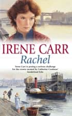 Rachel ebook by Irene Carr