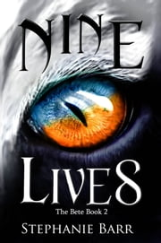 Nine Lives ebook by Stephanie Barr