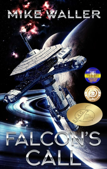 Falcon's Call ebook by Mike Waller