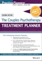 The Couples Psychotherapy Treatment Planner, with DSM-5 Updates ebook by K. Daniel O'Leary, Richard E. Heyman, Arthur E. Jongsma Jr.