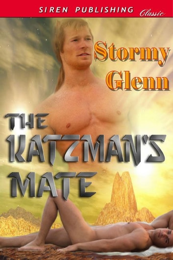 The Katzman's Mate ebook by Stormy Glenn