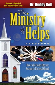 Ministry of Helps ebook by Buddy Bell