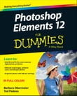 Photoshop Elements 12 For Dummies