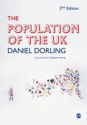 The Population of the UK ebook by Danny Dorling