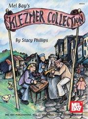 Klezmer Collection ebook by Stacy Phillips