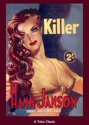 Killer ebook by Hank Janson