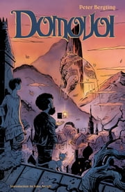 Domovoi TPB ebook by Peter Bergting