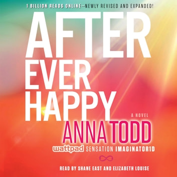 After Ever Happy audiobook by Anna Todd