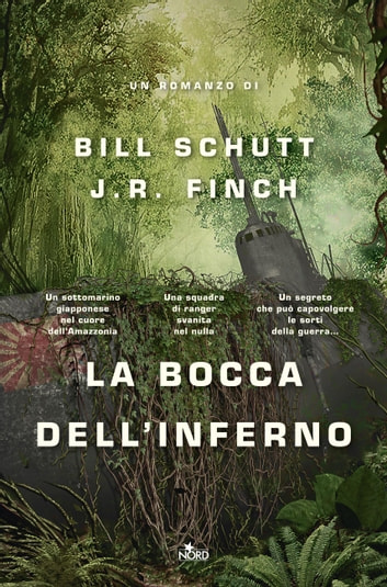 La bocca dell'inferno eBook by Bill Schutt,J.R. Finch