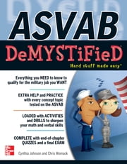 ASVAB DeMYSTiFieD ebook by Cynthia Johnson