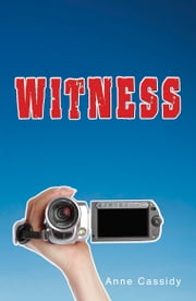 Witness ebook by Anne Cassidy