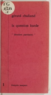 La question kurde ebook by Gérard Chaliand