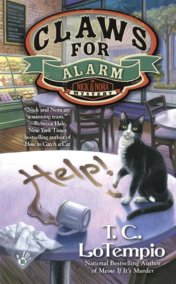 Claws for Alarm ebook by T.C. LoTempio