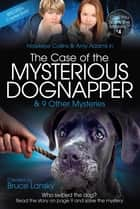 The Case of the Mysterious Dognapper - Can You Solve the Mystery #4 ebook by Bruce Lansky, M Masters