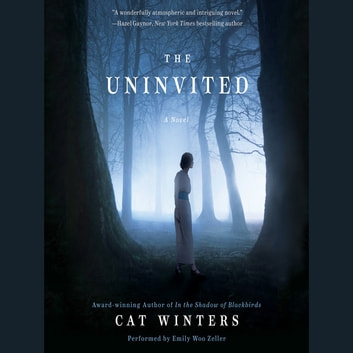 The Uninvited audiobook by Cat Winters