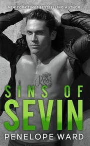 Sins of Sevin ebook by Penelope Ward