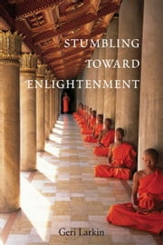 Stumbling Toward Enlightenment ebook by Geri Larkin