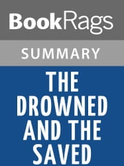 The Drowned and the Saved by Primo Levi | Summary & Study Guide ebook by BookRags
