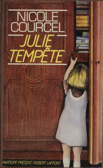 Julie tempête ebook by Nicole Courcel