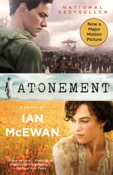Atonement - A Novel ebook by Ian McEwan