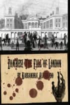 Zombies! The Fall of London ebook by Kassandra Alvarado